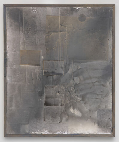 Brenna Youngblood, 'Middle Gray, 18%', 2015