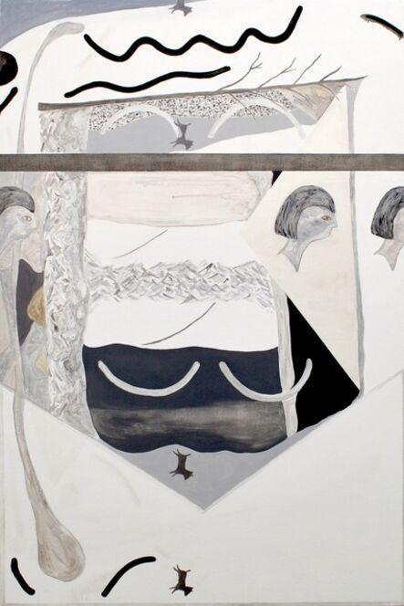 Hiro Tsuchiya, 'Seeing Repetition', 2018