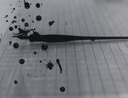 William Wegman, 'Monkey', 1976