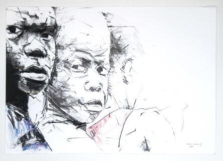 Lebohang Sithole, 'Boys', 2019