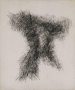 Antônio Bandeira, 'Untitled', ca. 1965