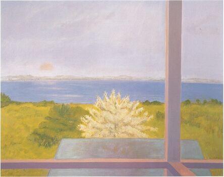 Jane Freilicher, 'Flowering Pear', 1991