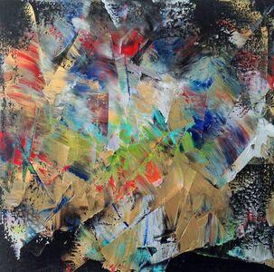 Jean Gabriel Lambert, 'Luz 3'