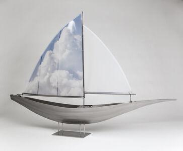 Julie Girardini, 'Wind in My Sails'