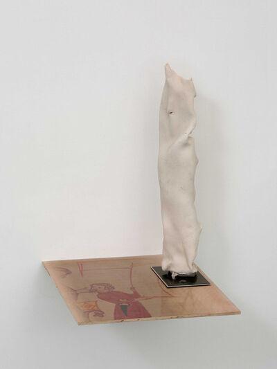 "David Jablonowski, '""Imposition copy""', 2012"
