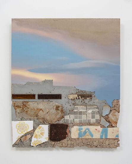 Matias Mesquita, 'Solar night owls VII', 2020