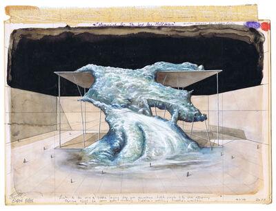 Gideon Kiefer, 'Memorial for the Last Big Meltdown', 4