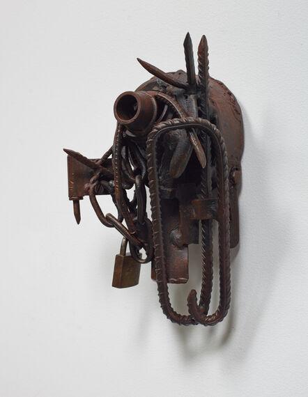 Melvin Edwards, 'Jere Jefe (Lynch Fragment)', ca. 2004