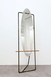 Marc Baroud & Marc Dibeh, 'Mirror', 2012