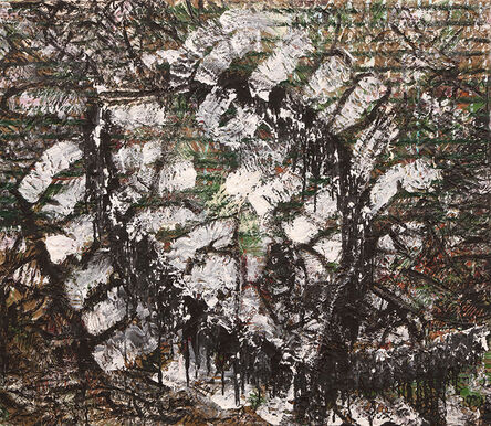 Herbert Creecy, 'Sheba', 1988