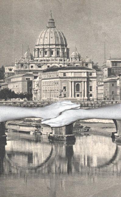 Marcia Xavier, 'Querida Ponte [Dear Bridge]', 2014