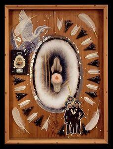 Alan Glass, 'Obscena Diana', 1994