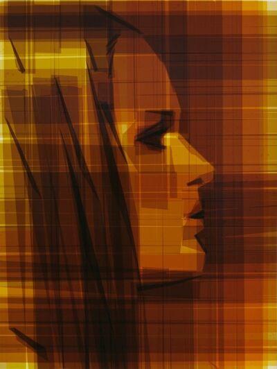 Mark Khaisman, 'Bond Girl #1, Dr. No', 2013