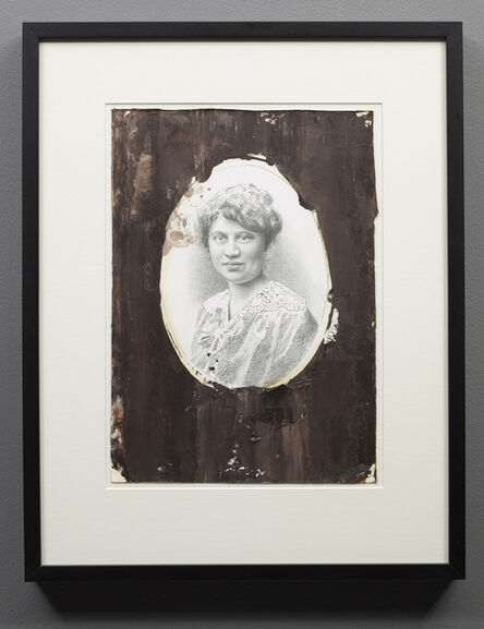 Hynek Martinec, 'Unknown', 2014