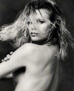 Greg Gorman, 'Kim Basinger, Los Angeles', 1986