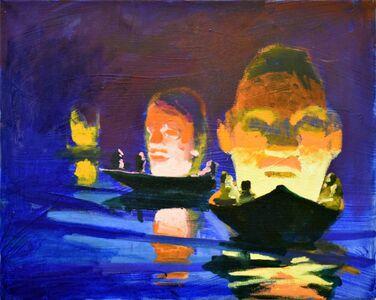 Frank Hyder, 'Janis Flotilla', 2018