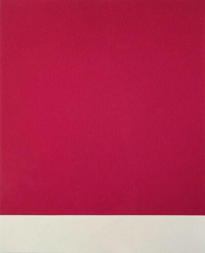 April Friges, 'Untitled Color 0315', 2015