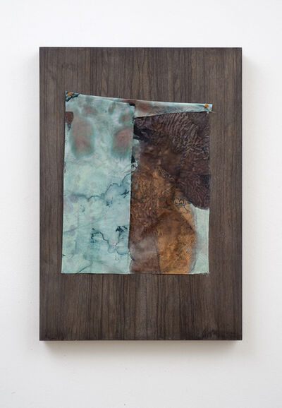Ane Graff, 'The Unquarried Blue', 2011