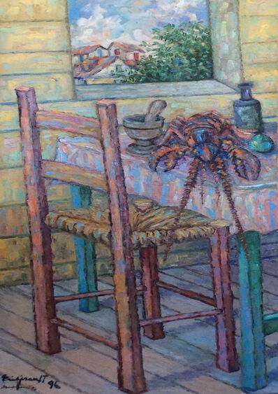Eric Girault, 'Homard au Menu', 1996