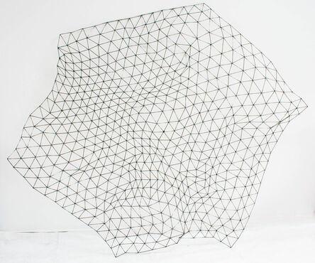 Colleen Wolstenholme, 'Deviant Grid', 2015