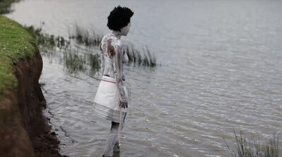 Buhlebezwe Siwani, 'Mhlekazi', 2016