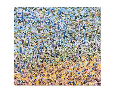 Arthur Jedson Smalley, 'Maryland Wooded Landscape', 2020