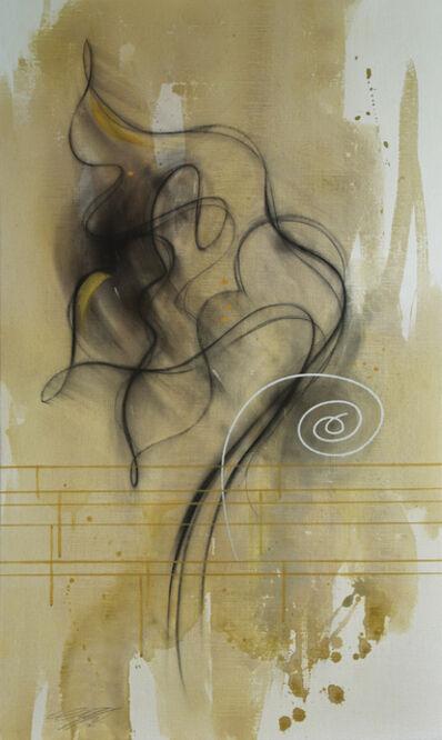 Cliff Tseng, 'Natural Movement No. 8', 2021