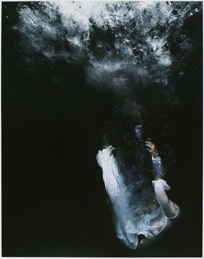 Tomohide Ikeya, 'Breath #004', 2008