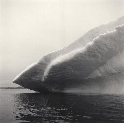 Lynn Davis, 'Iceberg IV, Disko Bay, Greenland', 2004