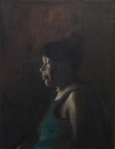 Reginald O'Neal, 'Mom', 2020