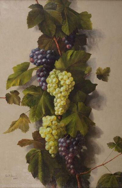 Charles Storer, 'Ripe Enough to Eat', 1883