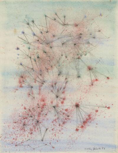 Dorothy Dehner, 'Summer Day #23', 1953