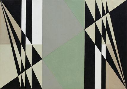 Natalie Dower, 'Egalités no. 1', 2011