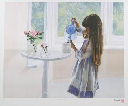 Brian Dunlop, 'Pouring Tea', 1997