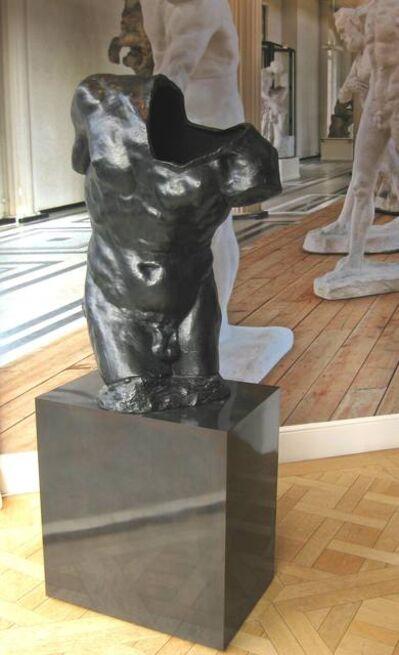 Auguste Rodin, 'Torse de l'Ombre', 1902-1904