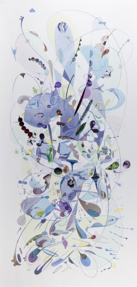 Aurora Robson, 'The Chariot', 2017
