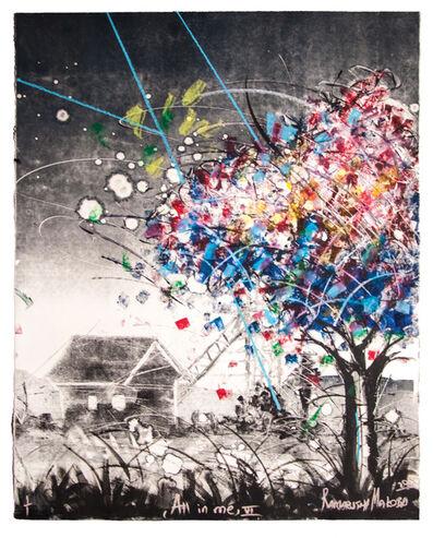 Ramarutha Makoba, 'All In Me VI', 2017
