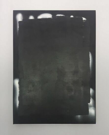 milosz odobrovic, 'Untitled', 2017