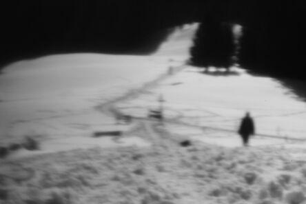Fiona Ones, 'Winterpath', 2016