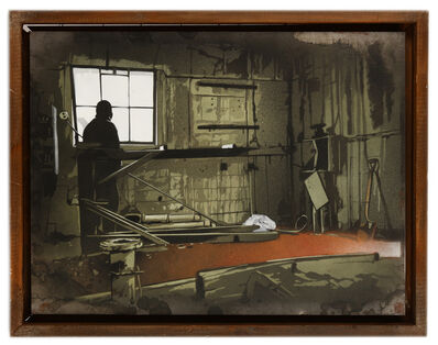 Joe Iurato, 'untitled', 2013