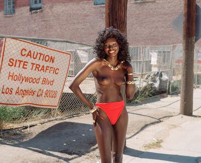Nadia Lee Cohen, 'Dosha, Hollywood, California', N. D.