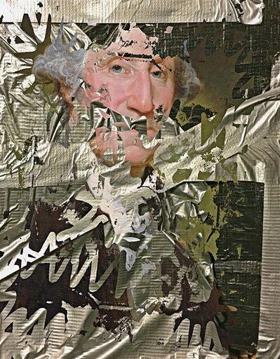 David Turner, 'Et tu Brute? ', 2020