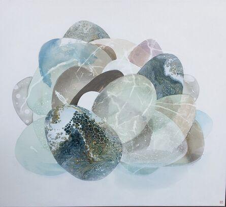 Amanda Krantz, 'Eggsistential ', 2018