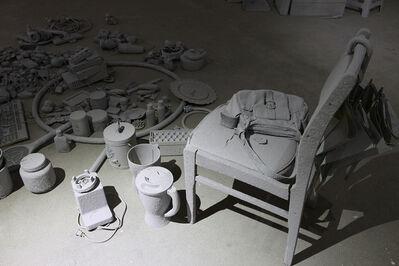 Fan Hsiao-Lan 范曉嵐, 'Incredible Room', 2012