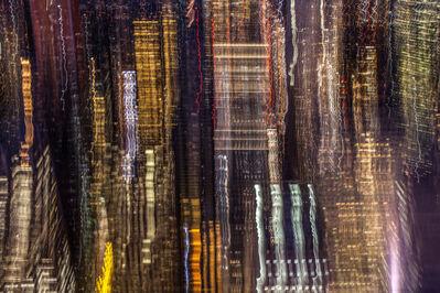 Xavier Dumoulin, 'New York Dream 26', 2017-2018