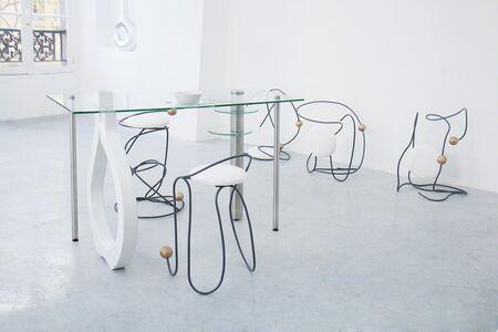 Julie Béna, 'Je peux lire dans tes doigts', 2015