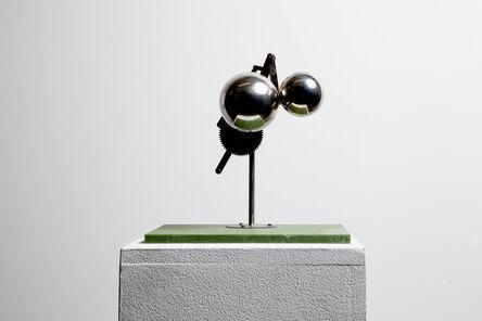 Tim Lewis, 'Planet Moon, Moon Planet', 2016