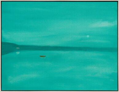 Pat Service, 'Still Lake - Wait', 2015