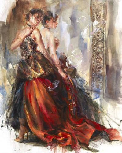 Anna Razumovskaya, 'Envision 1 ', ca. 2015