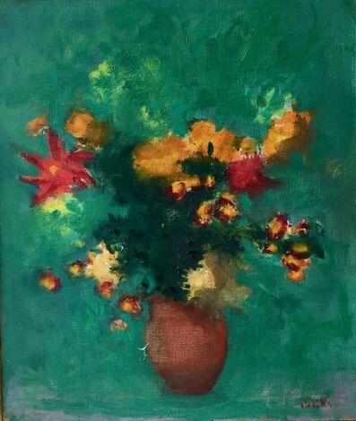 Paul Resika, 'Rache's Bouquet', 1989